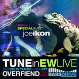 EW_Live_from_NY_hosted_by_Overfiend_special_guest_SOHLMAN & IkoN