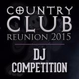 Dan Herschy The Country Club 2015 DJ Competition