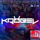 Festival Of Friends By Kröbel