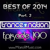 Trance Nation Ep. 190 (11.01.2015) [Best Of 2014 - Part. 2]