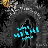 At Tha Roundtables #4 - Podcast (WMC Miami Edition)