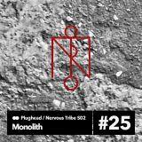 NTR S02E25 - Monolith