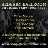 Redbarn Ballroom Documentary Interview with Noel Cronin CRY 104FM - 31/01/2015