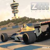 #LondonGP with @radio_matthew - F1 2013 -- @z1radio @Formula1game @codemasters