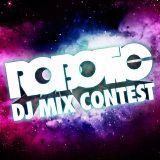 Consoom - ROBOTIC January 2016 DJ Mix Contest