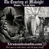 The Cemetery at Midnight - Archive 7/17/2017