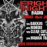 93 hardcore mix for Frightnightradio.net