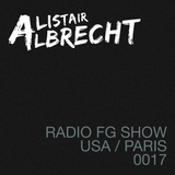 Alistair Albrecht Radio FG USA / Paris Show 17