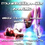 Marky Boi - Muzikcitymix Radio - Dirty Electro House Anthems