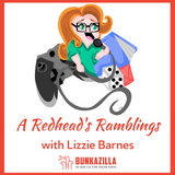 A Redhead's Rambling 2x05 - A Ramble About Gaming