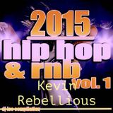 Hot Hip Hop and RnB in The Rebels Box Commercial 2015