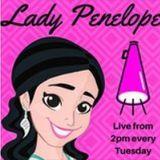Lady Penelope (15/08/17) On 5 Towns Radio