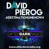 Destination Unknown After Dark Radio 092119