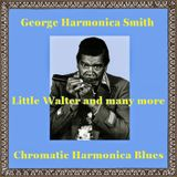 Introduction to Blues on the Chromatic Harmonica by David Barrett