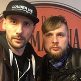 Interview: Артем Ясиновский (Radio Plush) на Radio Submarina