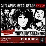 The Rule Breakers 16-01-18