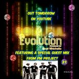 Soulful Evolution November 8th 2013 Inc Guest Mix from PM Project