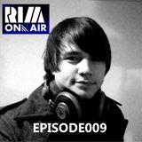 Rim ON AIR - EPISODE009
