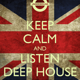 Commu - Keep calm listen Deep house May 2013