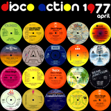 Disco Action 1977 - April
