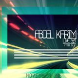 Abdel Karim Live Session (After Hours Part 1)