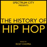 The History Of Hip Hop Pt.2 - Bronx River