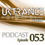 UKTS Podcast Episode 053 - 2000 Only (Mixed by Ben Dursley)
