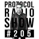 Nicky Romero - Protocol Radio #205