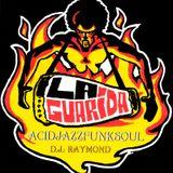 La Guarida Radioshow presenta Black Sessions #1