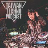 Taiwan Techno Podcast @ 120 - DJ YAKASHI  - Eden Hill Water Gate Stage 09-12-2017