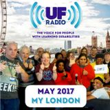 "Show 66 ""My London"" (May 2017)"