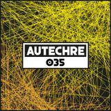 2015-09-14 - Autechre - Dekmantel Podcast 035