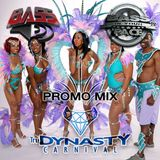 TruDYNASTY - Promo CD Mixed by DJ BASS