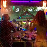 Jadele @ Guys Bar, Koh Phangan - Feb 17