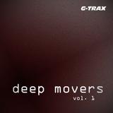 Deep Movers Volume 1: 1993-97 Underground House & Garage Vinyl Mix