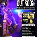 Out Soon Legend DJ Franky Kloeck 18-10-2015