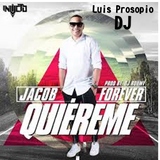 MIX QUIEREME - 2017 Luis Prosopio Dj