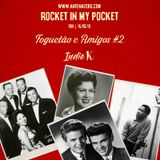 Rocket in My Pocket 068 - 16/03/2019