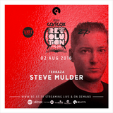 Technation 091 Steve Mulder Live At Carl Cox: Music Is Revolution - The Final Chapter - Space Ibiza