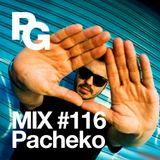 PlayGround Mix 116 - Pacheko