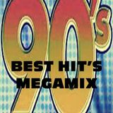 DANCE 90 THE BEST HIT'S MEGAMIX BY STEFANO DJ STONEANGELS