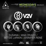 Susana - V2V Episode 086 (23-11-2014)