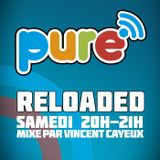 Pure FM Reloaded - 25/04/2015