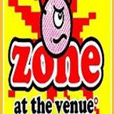 DJ Tony Jay - Thank Zone Its Friday!! Volume 2