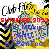 Summer Club Party 2012 (MJR Music & DJ PeeTee)