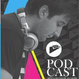 Dj Cesar Alcalde - PODCAST Only Beats Sessions warm up (Octubre 2011)