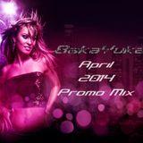 BakaYuka April 2014 Promo Mix