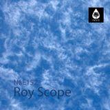 Roy Scope @ Natura Electrónica - 22- Ago-2013