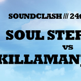 Soul Stereo VS Killamanjaro @ Garance Reggae Festival - 24 Juillet 2013