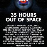 Silvester 2016/17 U60311 Out of space 35 hours party